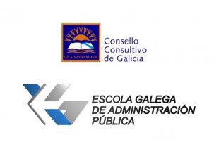 A EGAP e o Consello Consultivo de Galicia convocan dous cursos